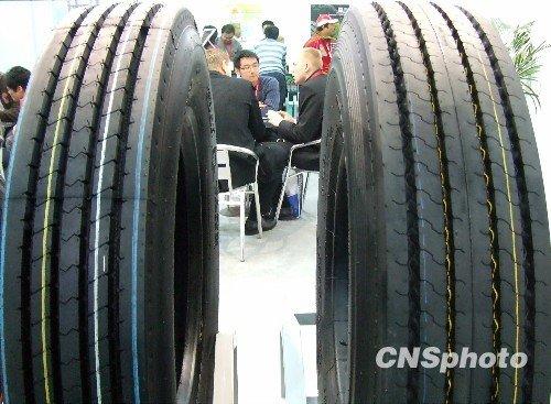 锦湖轮胎缺席上海车展 多数车厂已停用