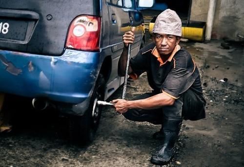 10年汽修老师傅告诉你 车为什么越修越坏?