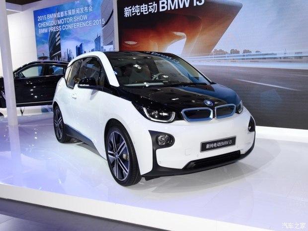 新款i3等宝马放大多项新技术/新图纸发布打印尺寸如何车型图片