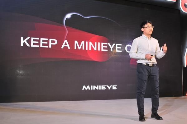 MINIEYE获千万美元级A1轮融资 对标Mobileye