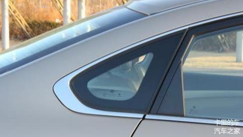 开了多年车都不知道 三角窗的作用究竟是什么