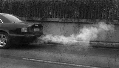 下月实施京Ⅴ排放标准 车辆不达标不能上牌