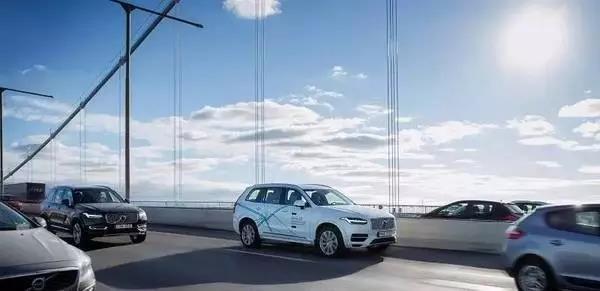 李书福两会提案:降低自动驾驶技术发展壁垒