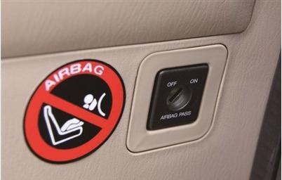 车上这6种按钮千万别乱按 一旦按错会有生命危险