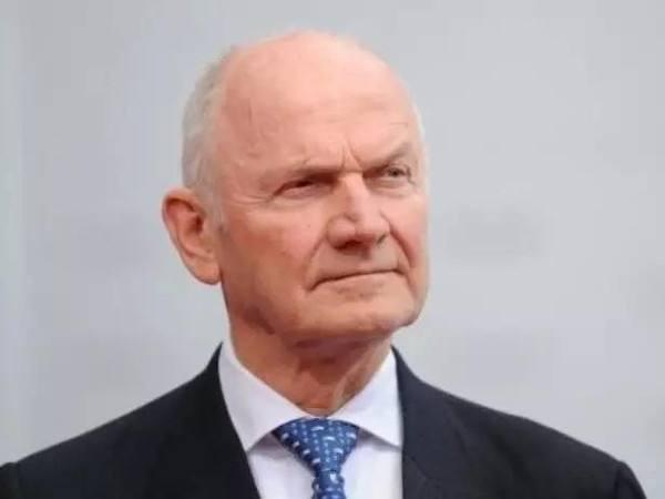 大众前董事长皮耶希将失去保时捷监事会成员席位