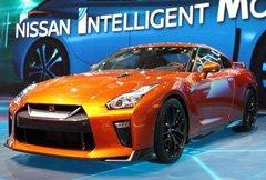 我要GT-R!广州车展日产重量级新跑车发布上市