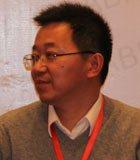 朱立毅 德尔福中国科技研发中心前期研发部技术经理