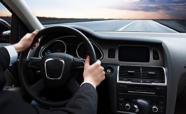 新手教程 开车上路一定要学会的36招