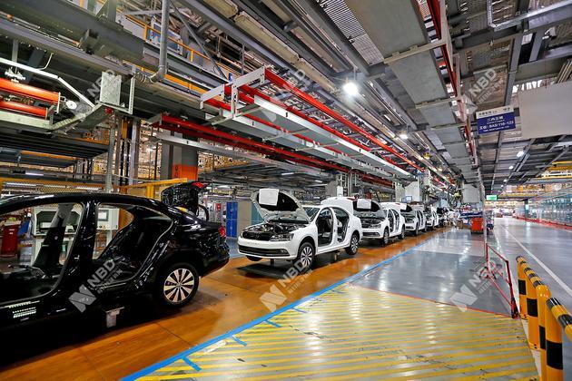 德系车在华市场份额上升 超1/3被中国人买走