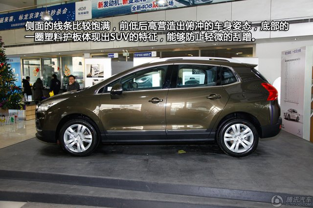 四款热门城市SUV车型推荐 展现各自不同风格