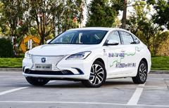 新能源销量逆市大涨 近期上市的15万内电动家轿