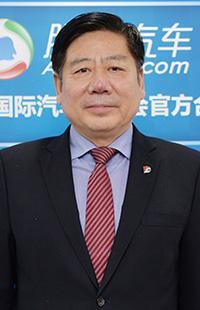 庞大汽贸集团股份有限公司董事长、总裁庞庆华