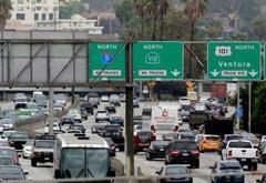 全球最堵车城市和国家排行榜出炉 竟然没有中国