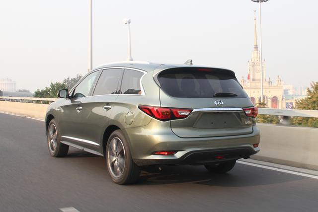 豪华中大型SUV推荐 面子/性能/实用性兼顾