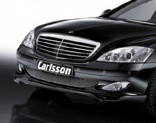 卡尔森汽车将入华销售 首批网点9月开业