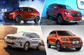 配置提升  这5款自主新车值得期待
