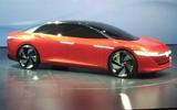 一汽-大众I.D.首款车型即将推出