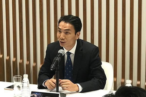 袁小华:广本明年将挑战74万目标 第十代雅阁引入要