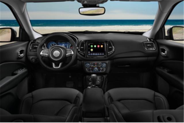 全新Jeep指南者上市 售价15.58-22.98万元