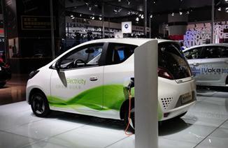 """让新能源车销量在补贴退坡时""""上坡"""""""
