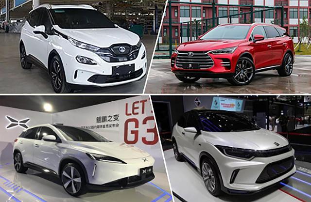 2018新补贴政策执行后 这4款新能源车更值得关注