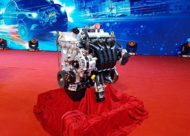 欧意德1.5T发起机下线 华泰多款新车将搭载