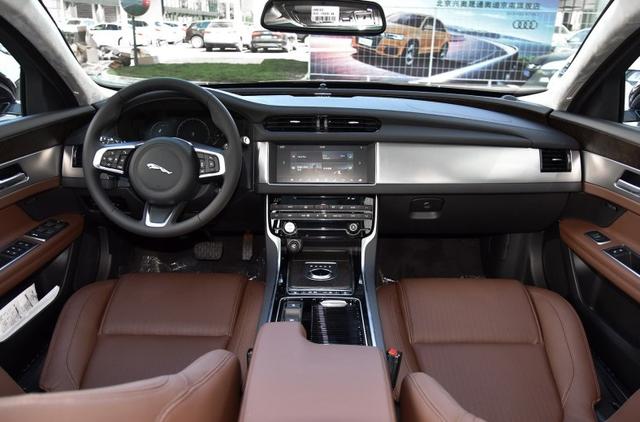 不一样的豪华 非德系中大型车值得买吗?