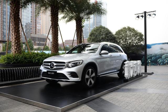 改款加长/换代更新 新晋上市豪华中型SUV推荐