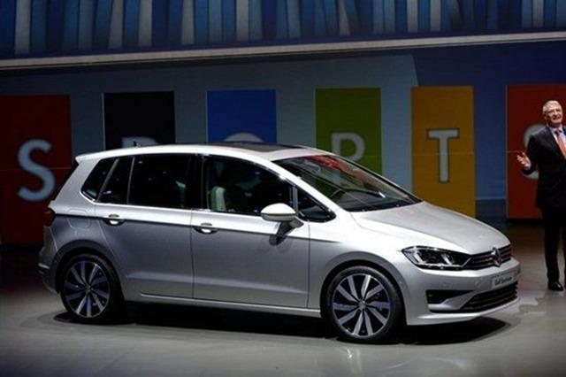 曝一汽-大众将于明年推出3款新车