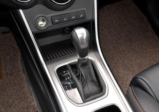 10万元高品质自主SUV推荐 全部T动力加身
