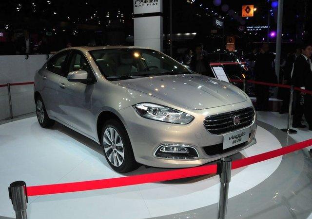 菲翔手动劲享版车型上市 售12.48万元