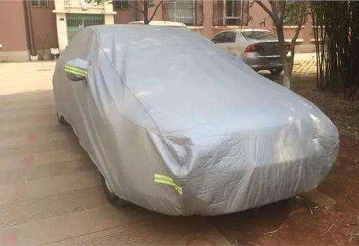 车衣这么重要!为什么在中国很少有人用呢?