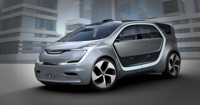 第一款由合资公司全面探索未来SUV可能性的概念车Jeep云图今日首发