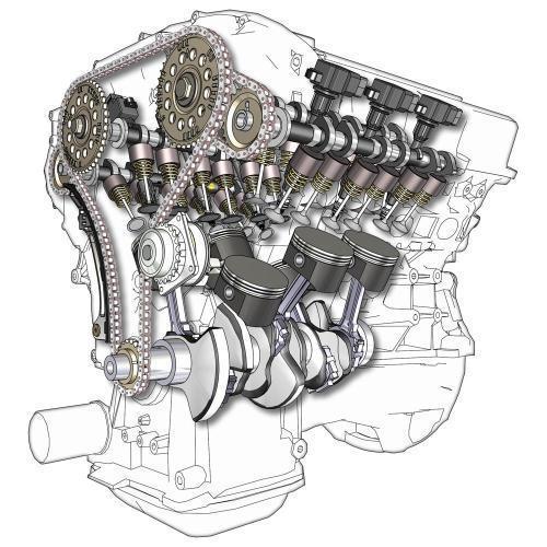 汽车发动机能用多少年?你真的知道吗?