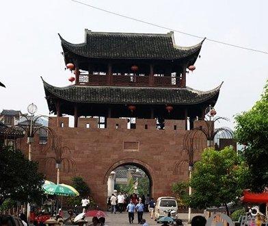 我们一起去湖南―凤凰古城自驾游日记