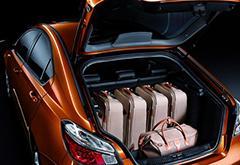 汽车后备箱3不放 严重可能会毁车 看看你放了吗