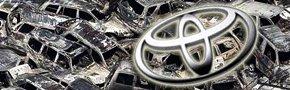 丰田:旗下所有生产工厂宣布停产