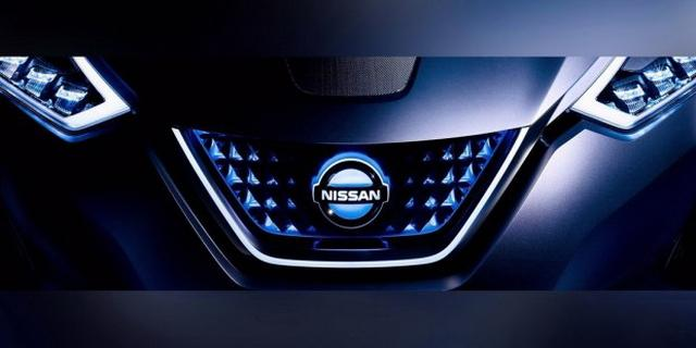 自创IDS观点车设计 全新聆风最新预告图公布
