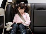 汽车安全带能否替代安全座椅?