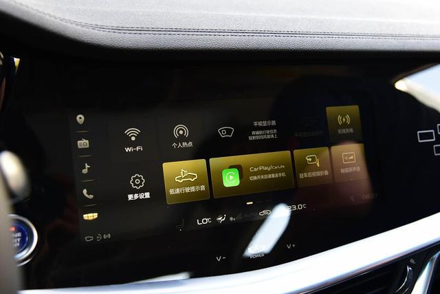 节能续航兼顾 高品质自主插电混动车型盘点(2)