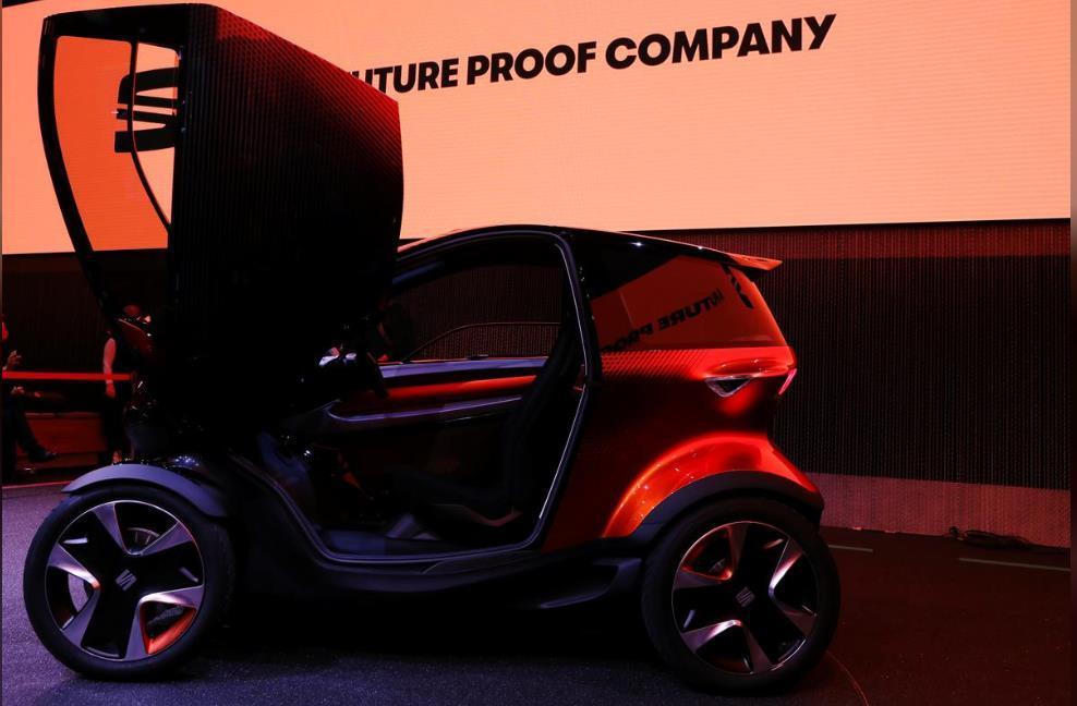 西亚特CEO:汽车行业将成为5G大客户