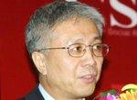 戴姆勒汽车东北亚投资有限公司执行副总裁 李洁