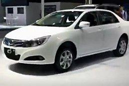 海归主播广州车展解读新能源车