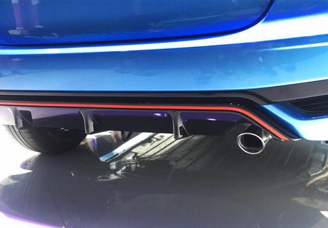 增添运动版车型 新款国产飞度正式亮相