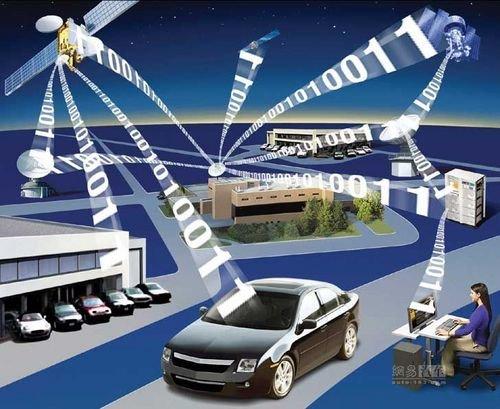 让汽车享受互联网 全面解析telematics