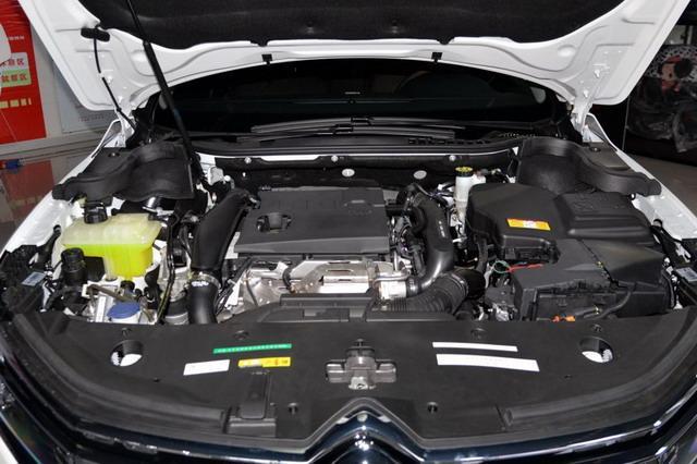 新款雪铁龙C6上市 售价18.99-27.99万元