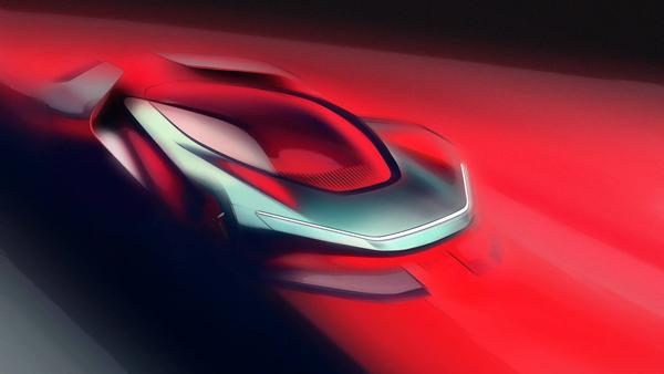 賓尼法利納純電動超跑性能吸睛 百公里加速僅2秒