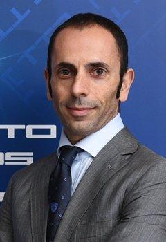 兰博基尼汽车大中华区总经理 Francesco Scardaoni