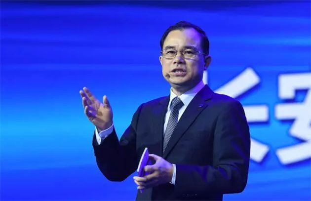 朱华荣公开信:长安汽车要坚定信心 坚决转型