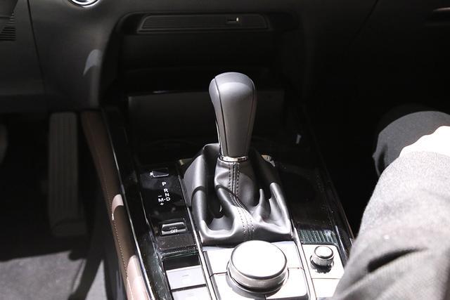 多种动力组合任选/Skyactiv-X汽油压燃最香 马自达CX-30发布